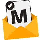 Vote by Mail logo