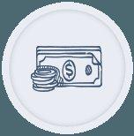 Make a Payment logo
