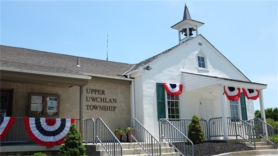 Upper Uwchlan Township Municipal Building