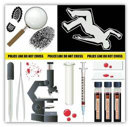 Investigative tools and evidence