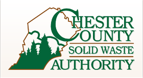 Chester County Solid Waste Authority Logo